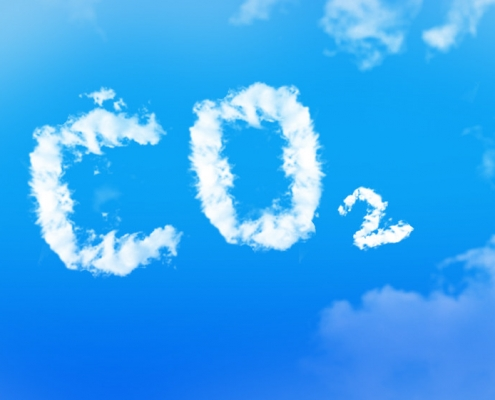 CO2 luchtkwaliteit