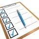 Checklist arbeidsveiligheid
